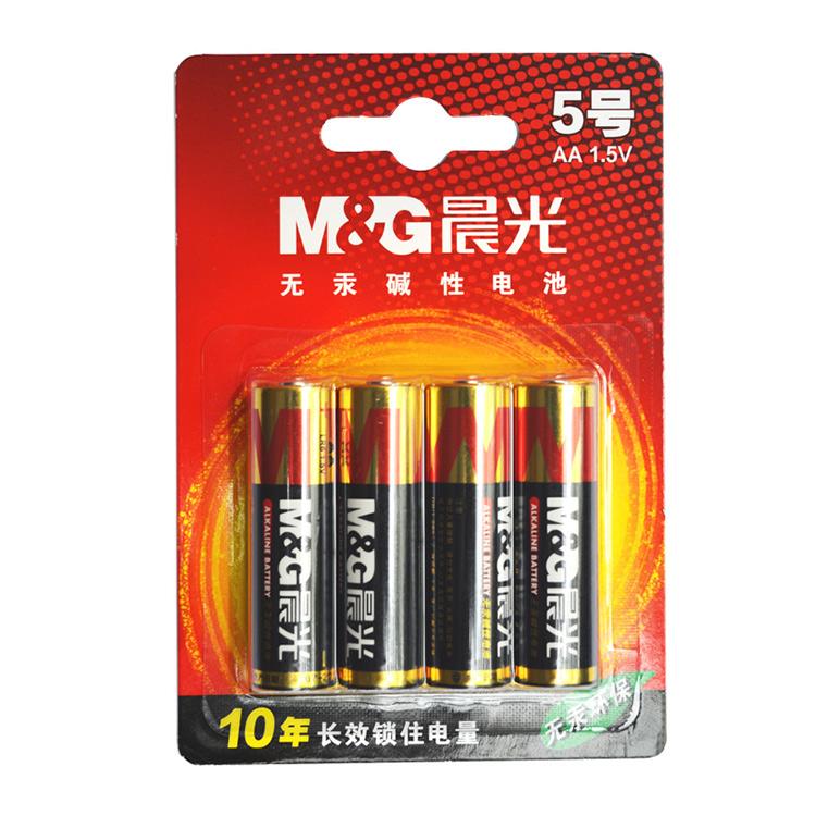 晨光ARC92556电池3