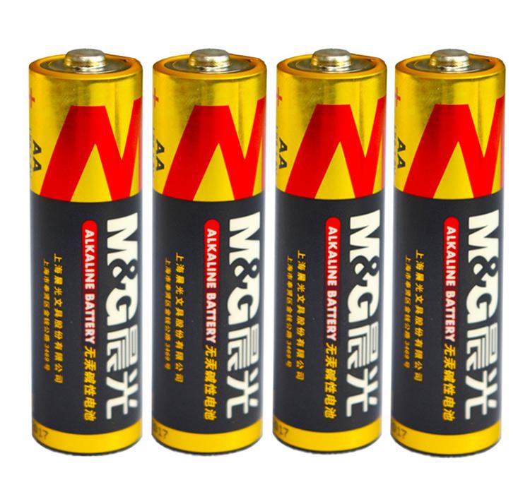 晨光ARC92556电池4
