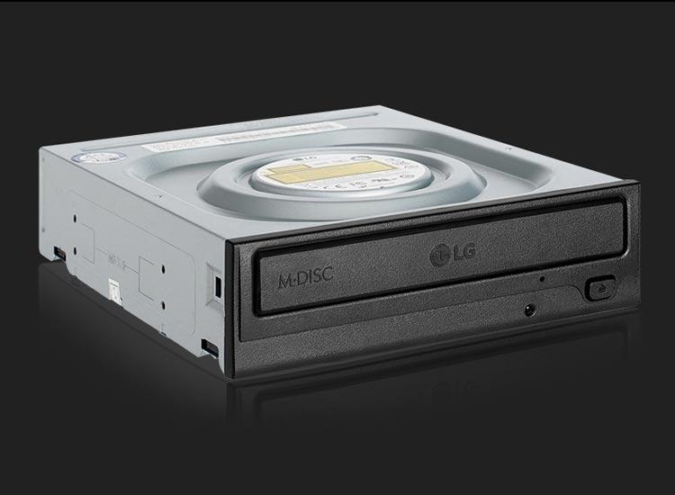 LG GH24NSCO刻录机7