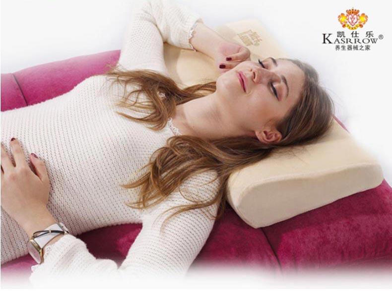 凯仕乐KSR-33太空健康枕1