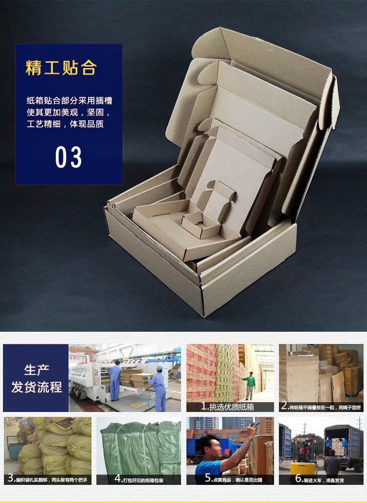 快递包装盒4