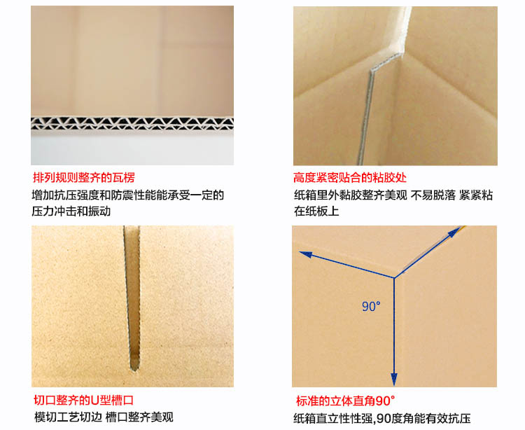 快递包装盒6