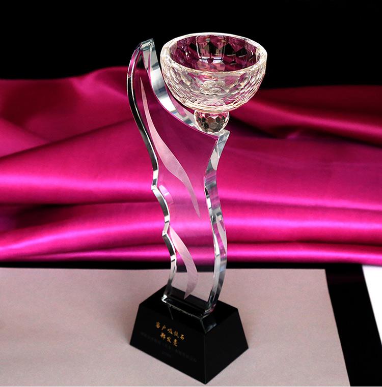 团体奖杯9
