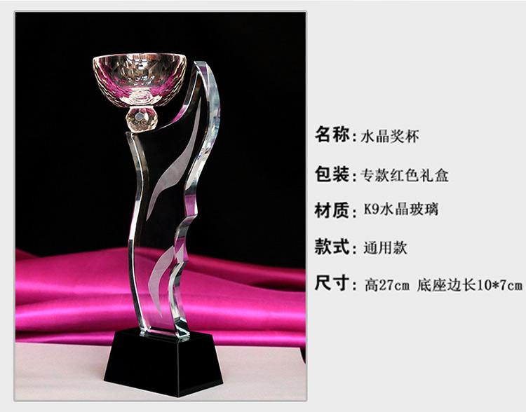 团体奖杯2