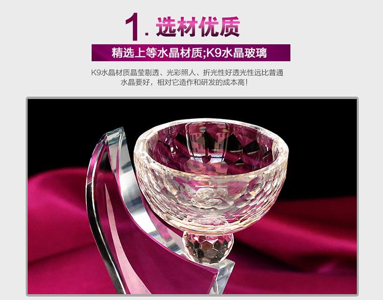 团体奖杯3