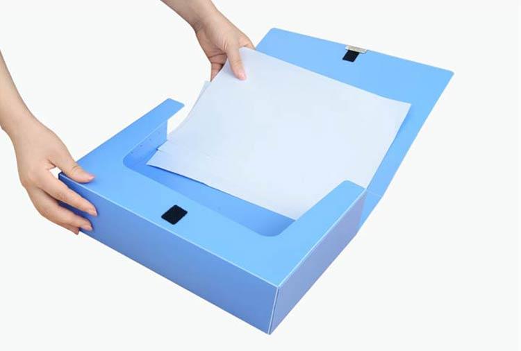 晨曦ADM94816档案盒3