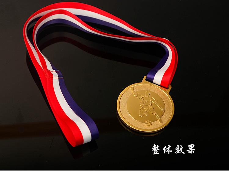 足球奖牌6