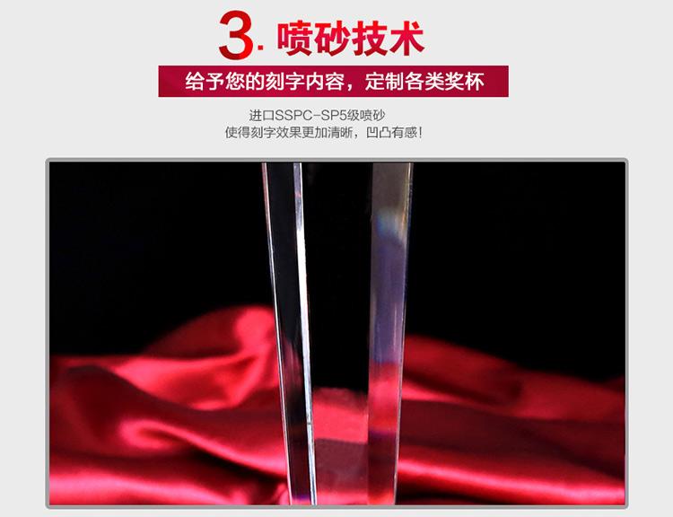 钻石奖杯6