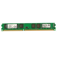 金士顿(Kingston)DDR3 1600Mhz 台式机内存条 8GB