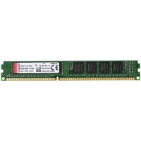 金士顿(Kingston)DDR3 1600 4GB 1.5V台式机内存