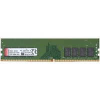 金士顿(Kingston)KVR24N17S8/8 DDR4 2400 8G 台式机内存