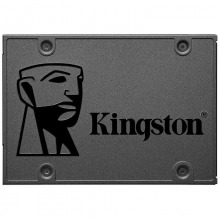金士顿(Kingston)SA400S37/480G A400系列 2.5英寸 SATA3